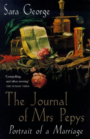 The Journal of Mrs Pepys
