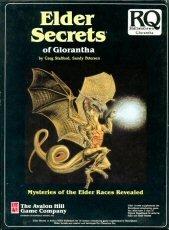 Elder Secrets of Glorantha (Runequest) [BOX SET]