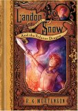 Landon Snow and the Volucer Dragon (Landon Snow, #4)