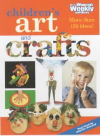 Children's Art & Crafts