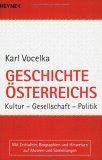 Geschichte Österreichs. Kultur   Gesellschaft   Politik by Karl Vocelka