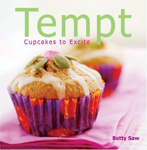 Tempt: Cupcakes To Excite