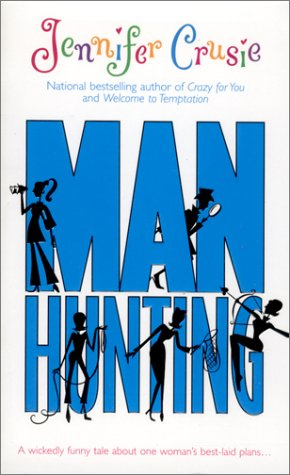 Manhunting Jennifer Crusie Pdf