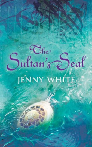 The Sultan's Seal by Jenny White
