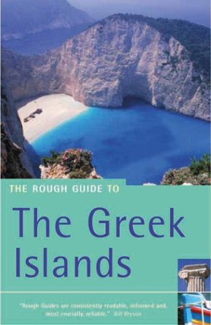 The Rough Guide to The Greek Islands 4