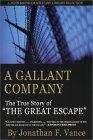 A Gallant Company by Jonathan F. Vance