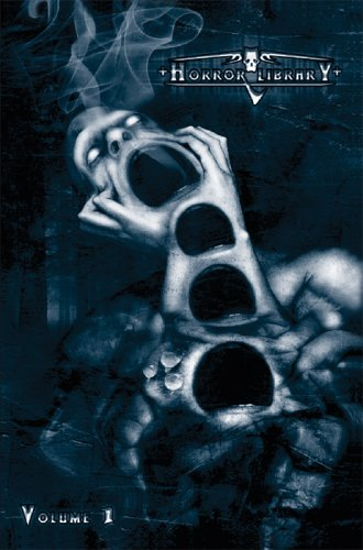 Horror Library, Volume 1 by R.J. Cavender