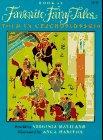 Favorite Fairy Tales Told in Czechoslovakia