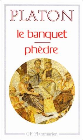 Le Banquet/Phèdre