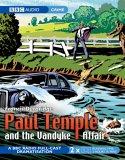 Paul Temple and the Vandyke Affair by Francis Durbridge