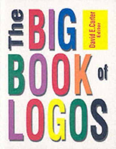the big book of logos by david e carter