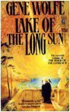Lake of the Long Sun (The Book of the Long Sun #2) by Gene Wolfe