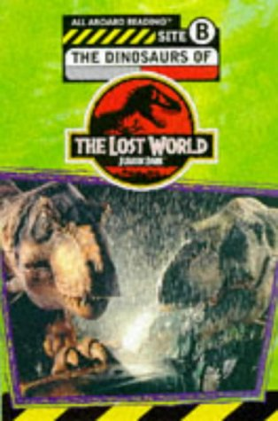 The Dinosaurs of the Lost World Jurassic Park
