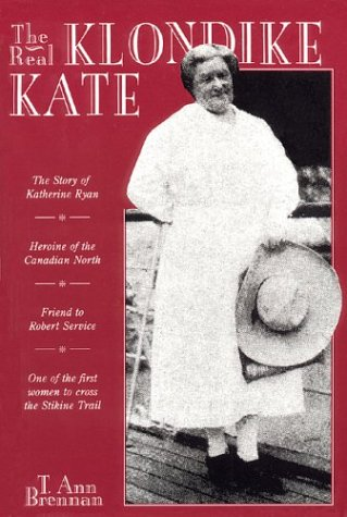 The Real Klondike Kate