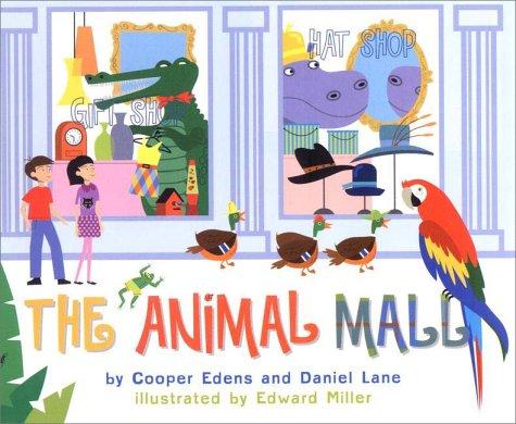 The Animal Mall
