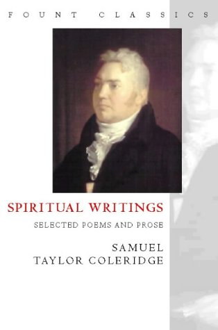 Spiritual Writings: Selected Poems And Prose