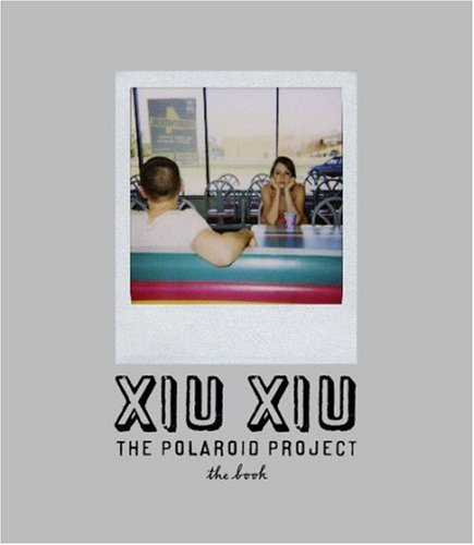 Xiu Xiu by David Horvitz
