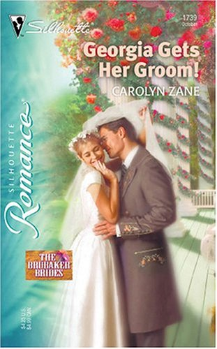 Ebook Georgia Gets Her Groom! by Carolyn Zane TXT!