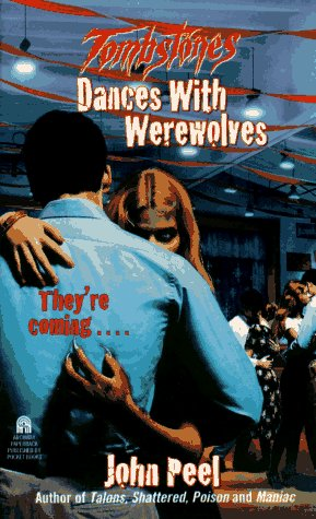 Dances with Werewolves by John Peel