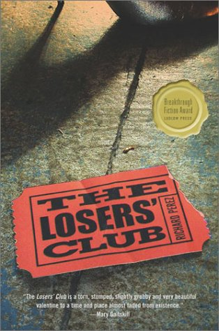 The Losers Club by Richard Pérez
