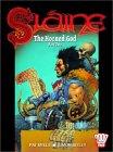 Slaine: The Horned God - Part Two (Slaine #4)