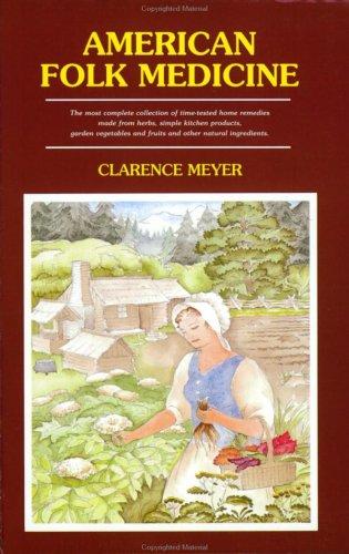 American Folk Medicine