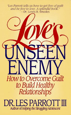 Love's Unseen Enemy: How to Overcome Guilt to Build Healthy Relationships