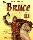 The Price of the King's Peace (Robert the Bruce, #3)