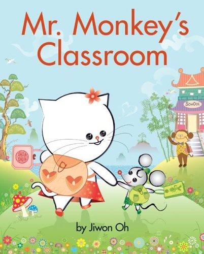 Mr. Monkey's Classroom