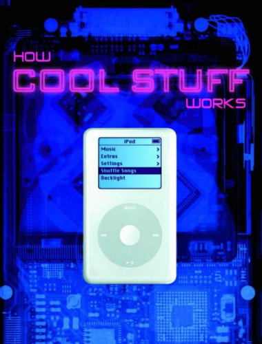 How Cool Stuff Works (iPod Cover)