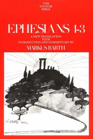 Ephesians 1-3