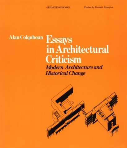 architecture and insecurity essay Thinking about dwelling in building christine kenline phil530/d501 final paper christine kenline abstract heidegger wrote little about the relationship of architecture and phenomenology however, the few ideas that he wrote about have or should have made in impact on how modern society views architecture and building.