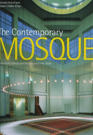 The Contemporary Mosque