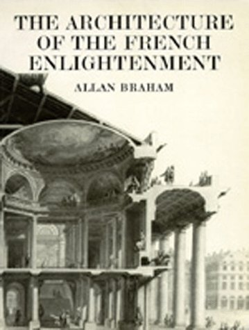 The Architecture of the French Enlightenment