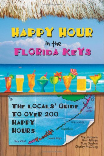 Happy Hour in the Florida Keys