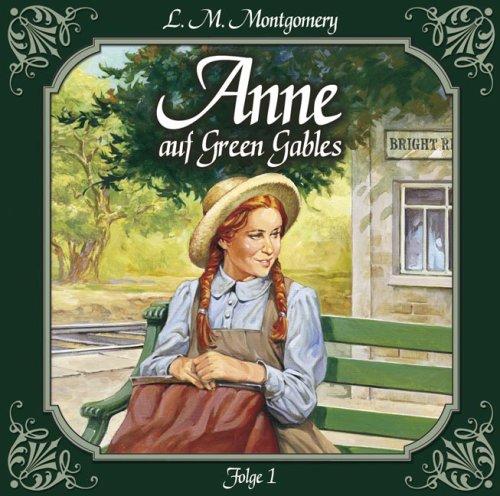 Anne auf Green Gables 1: Die Ankunft