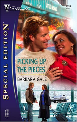 Picking Up the Pieces by Barbara Gale