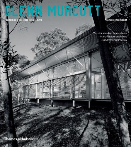 Glenn Murcutt: Buildings + Projects, 1962 2003