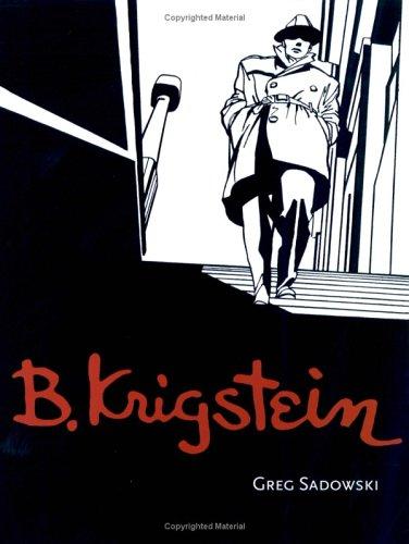 B.Krigstein, Vol. 1