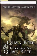 Quag Keep & Return to Quag Keep Omnibus