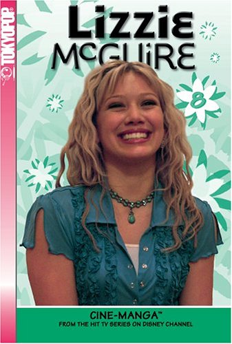 Lizzie McGuire, Volume 8: Gordo and the Girl & You're a Good Man Lizzie