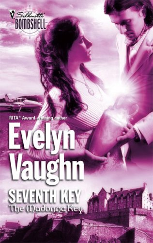 Seventh Key (The Madonna Key #7)