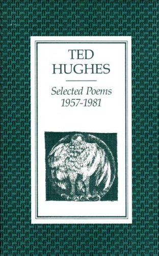 Selected Poems, 1957-1981