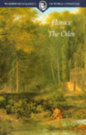 Odes of Horace by Horace