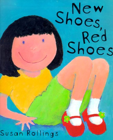 New Shoes, Red Shoes
