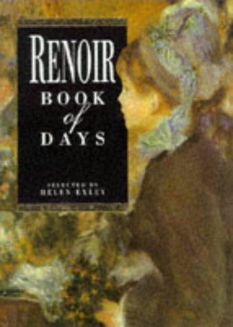 Renoir Book of Days