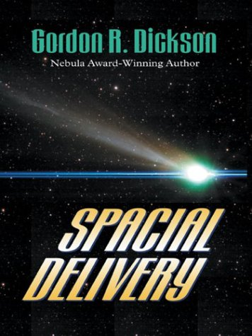 Ebook Spacial Delivery by Gordon R. Dickson PDF!