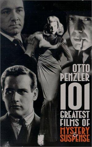 101 Greatest Films of Mystery & Suspense Descarga gratuita de libros electrónicos completos en pdf