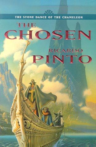 The Chosen by Ricardo Pinto