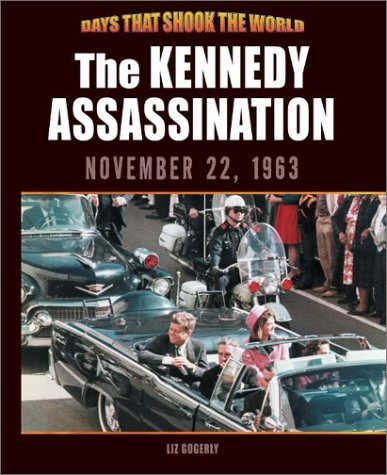 an introduction to the history of american tragedy the kennedy assassination Undoubtedly the most famous tragedy to befall the kennedys and possibly the most devastating for the country was the assassination of president john f kennedy on nov 22, 1963, the president was.